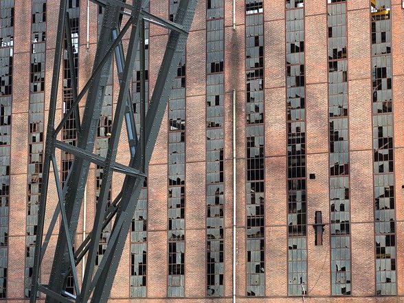Beringen Coal Mine - 2427999 / Pixabay